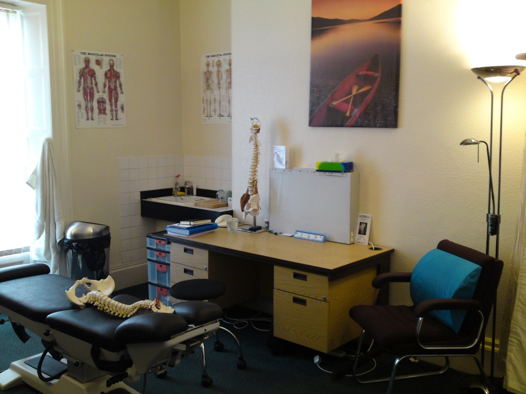 About Kingsbridge Chiropractic Clinic | Chiropractic ...